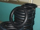 motorcycle natural rubber inner tube 2.75-18