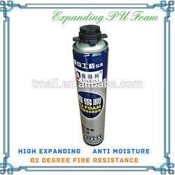 waterproof high temperature sealant, Professional PU Foam Sealant Manufacturer