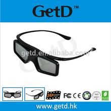 3D glasses active shutter 28g for cinema