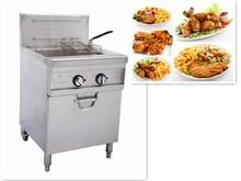 Good quality electric automatic fryer machine