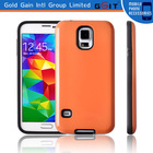 TPU PC Case Cover For Samsung S5 i9600, Wholesale Luxury For Samsung S5 Case