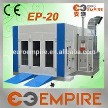 Ep-20 2014 nuevo hecho en china alibaba ce pintura en aerosol equipo/portátiles auto cabina de pintura/ce stand coche rociado