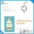 Fuentes de la fábrica 4- methylbenzyl bromuro amoniocas.: 104-81-4