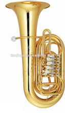 C Key Tuba Rotary