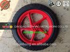 12 INCH PU wheel for Cart