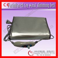 personal massager 2014 new style mini waist slimming belt(as seen on tv)