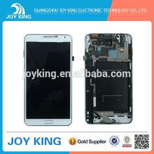 High Quality Repair Parts for Samsung Galaxy Note 3 N9002 N9006 N9009 N9000 N9005 LCD Touch Screen Display
