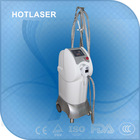 Effect Ultrasonic Vacuum Cavitation Beauty Salon Use 3 Handles Slimming Body Face Eyes Fat Reduce Equipments Machine