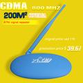 Chinesische 800 mhz 2g 3g handy signalverstärker cdma handy-signal-repeater