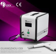 CE 0.5mm/1mm/1.5mm/2mm treatment depth Meso Gun skin whitening injection(V60)