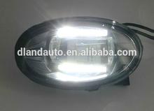 DLAND TOP QUALITY SPECIAL HIGH POWER LED DUAL OPTICAL FOG LAMP LIGHT,HIGH BRIGHTNESS, FOR HONDA CITY CRV FIT JAZZ FREED FRV