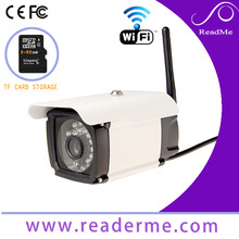 Factory Price Wireless IP P2P Waterproof Network Home Surveillance Camera