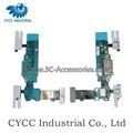 Fábrica atacado peças de telefone celular carregador Connector Flex Cable G9006V para Sams
