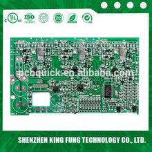 pcb factory ,single side pcb design manufacturer