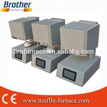 1700C touch screen dental laboratory lab equipments, dental ceramic furnace