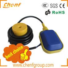 Seguro y confiable eléctrico vertical de la tapa del depósito de combustible interruptor de flotador con el mejor precio