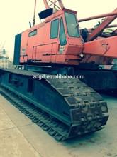 crawler crane kobelco 150-4 low cost high profit
