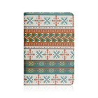 The Colorful Pattern 7.9Inch Stand PU Leather Tablet Protective Cover Case For Ipad Mini 1/2
