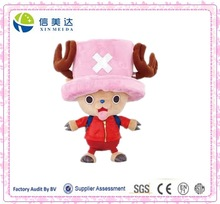 Stuffed Collection Tony Tony Chopper (Anime Toy)