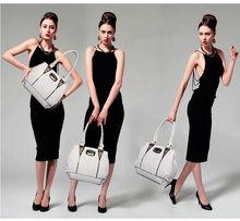 women PU leather italian brand handbag bag learher bags italy