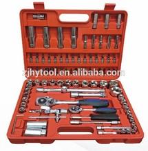 94 pcs Metric Size Car Repairing Germany Design Hand Tool Set
