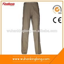 Alibaba Working Wear Khaki formal trousers for women