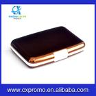 2014 Newest Aluminum Hard Case Card Holders - RFID Protector Aluma Wallet