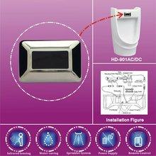 Factroy Directly Electric Flushometer Shop