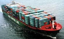 Professional international shipping service from china to Kuwait