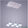 Popular simple french style acrylic ceiling lights modern ceiling lamp