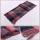 Qualified design wearing pashmina shawl