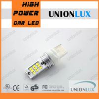Super White Car Led Tuning Light 7440 13.5w led reverse light