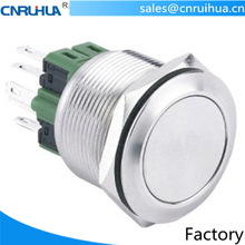 Hot Selling 12Vdc Through Hole Type Tact Switch
