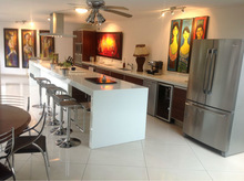 snow white low prices solid surface countertops