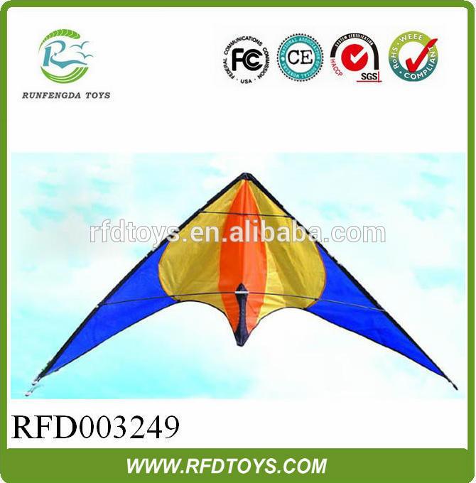 Power 3d Kite,design