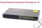 Cisco poe ethernet switch 2960 WS-C2960-24PC-L poe switch 24 port