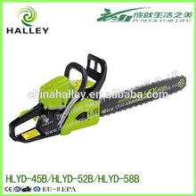 Fuente de alimentación 25CC / 38CC / 45CC / 52CC / 58CC cruz corte de la sierra de fabricante profesional