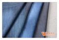 B2681-a jeans vestido longo com spandex