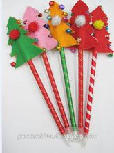 Christmas Tree Shape Ballpoint Pen