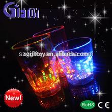Festive party bar pub club led cup led glass led drinkware led cup