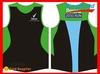 2014 new breathable running singlet sports singlet running t- shirt