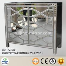 mirror glass 288 core fiber optic cross connect cabinet