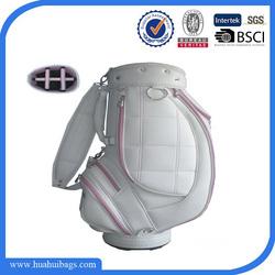 Waterproof cover womens ladies lightweight nylon golf bag parts