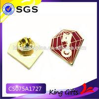 making custom lapel pin lapel pin back dragon lapel pin