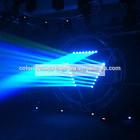 Perfect dj disco lighting 8X10W RGBW 4 in 1 Linear LED bar beam wash light