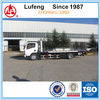 Best selling towing and recovery truck Isuzu truck