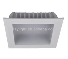 commercial ilumination Samsung LED Downlight CE/RoHS/SAA