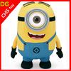 CHStoy 2014 cheap despicable me minion soft toy plush toy
