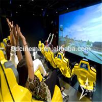 4d 5d 6d cinema cinema 5d seats 5d simulator arcade racing car game machine