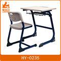 2014 mesa da escola e cadeira- home mobiliário de escritório de madeira